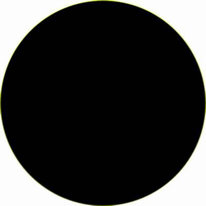 Circle Clip Clipart Vector Button Clker Royalty