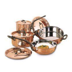 cooking set khana pakane  bartan ka set suppliers traders manufacturers