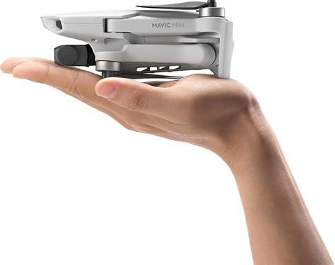 dji mavic mini drone officially announced