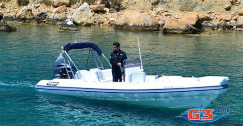 G3 Boats Greece by τα σκαφη μασ G3 Boats Paros
