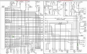 1996 Saab Wiring Diagram