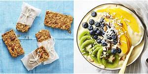 48 Easy Healthy Breakfast Ideas - Recipes for Quick and ...