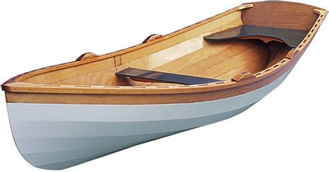 rowing craft page  woodenboat magazine