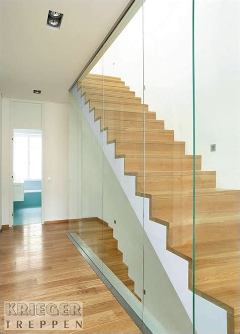 glasgelaender fuer ihre treppe krieger treppen