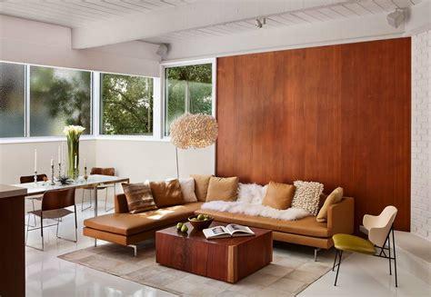 Century Modern Living Room Ideas
