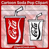 Pepsi Soda Cup With Straw | 600 x 600 png 96kB