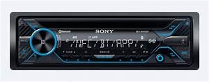Sony Autoradio Bluetooth : sony mex n4200bt autoradio mit bluetooth ~ Jslefanu.com Haus und Dekorationen