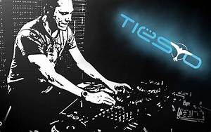 Tiesto - wallpaper.