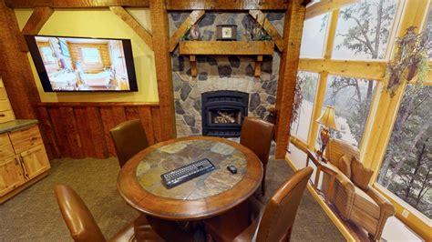 interactive virtual  golden eagle log  timber