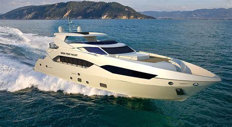 Motoryacht Preise by Yacht Kaufen La Cura Dello Yacht