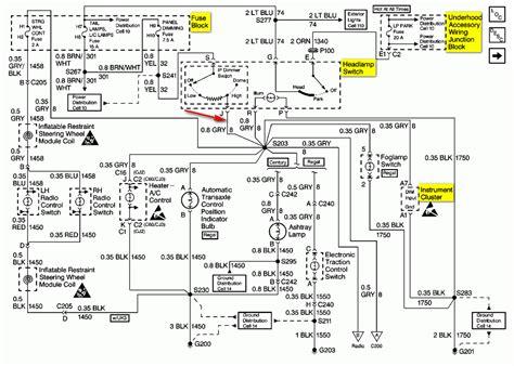 wiring diagram   buick lesabre  wiring diagram