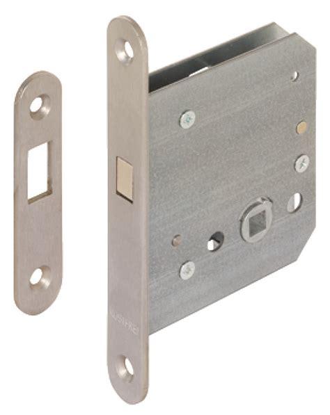 serrure 224 mortaiser pour portes coulissantes avec p 234 ne circulaire startecsalle de bain wc