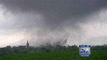 Tornadoes Minnesota Touch Down Reported Mn Fairdale