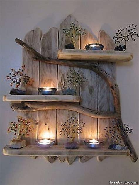 stunning simple diy rustic home decor ideas
