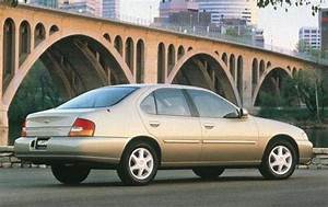 1998 Nissan Altima Service Repair Workshop Manual Instant