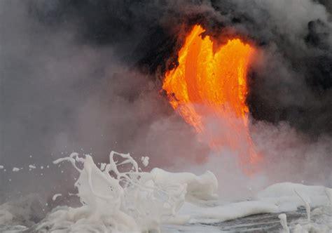 Big Island Lava Tours By Boat by Lava Boat Tours Lava Tourslava Tours
