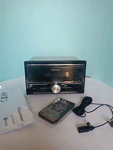 Jual Head Unit Pioneer Bluetooth Original Honda Brio
