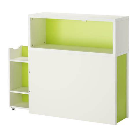 flaxa headboard with storage compartment ikea