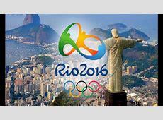 Rio Summer Olympics 2016 521 August 2016 YouTube