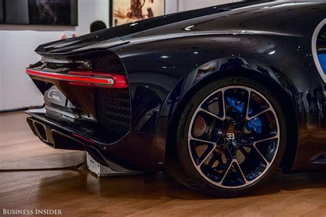 The bugatti chiron is just a car. Bugatti Chiron is $2.6 million supercar artwork - Business Insider