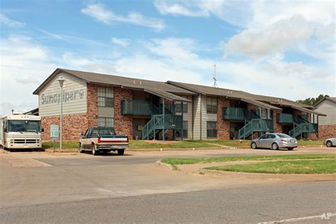 Sandpiper Appartments by Sandpiper Apartments Enid Ok Apartment Finder