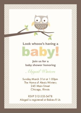 Good Target Baby Shower Invitations Concerning Inexpensive