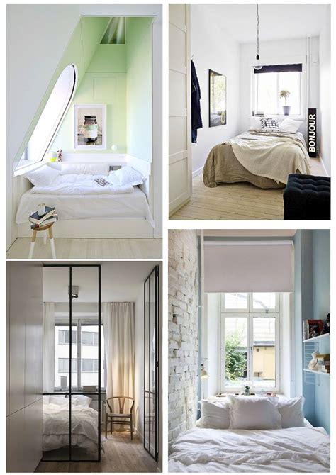13 Small Bedroom Ideas  Style Barista