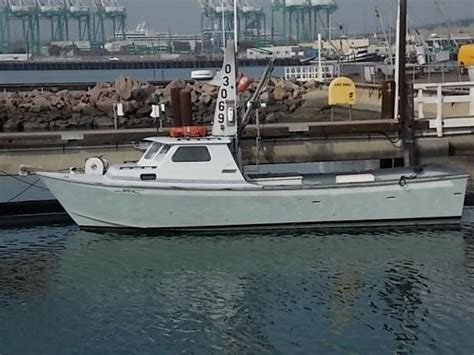 Commercial Fishing Boats For Sale by Cloud Burst Fishing Company Commercial Fishing Boats For Sale
