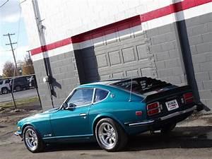 1974 Datsun 260z Green 87k Miles 2 4 Ltr I