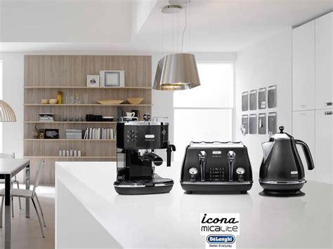 Delonghi Ecom311.bk Micalite Icona Vintage Espresso