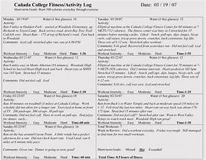 Word Diary Template 12 Blank Workout Log Sheet Templates To Track Your Progress