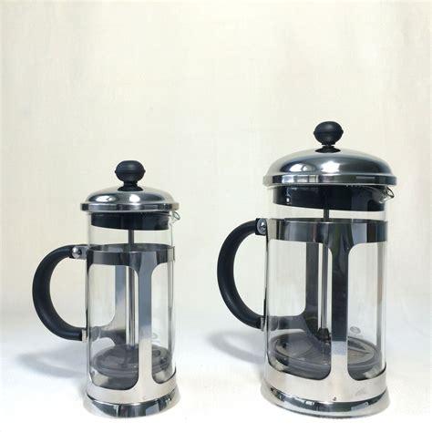 cafetiere a piston cafeti 232 re 224 piston press