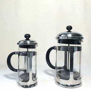 French Press Kaffeepulver : cafeti re piston french press ~ Orissabook.com Haus und Dekorationen