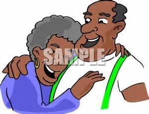 Similiar Cartoon Black Grandparents Keywords