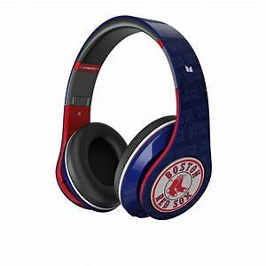 Red Sox Edition Beats by Dr. Dre headphones announced for ...