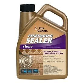 tile guard penetrating grout sealer tile guard 32 oz penetrating sealer kitchen