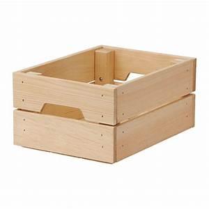 Boite En Bois Ikea : knagglig bo te ikea ~ Dailycaller-alerts.com Idées de Décoration