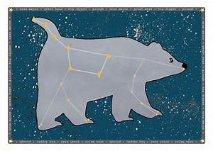 Ursa Major  The Great Bear Constellation