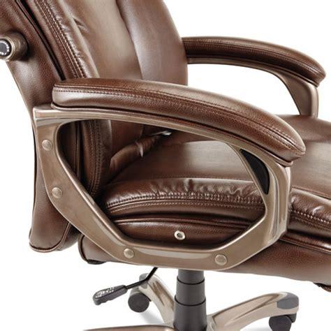 alera 174 alera veon series executive highback leather chair