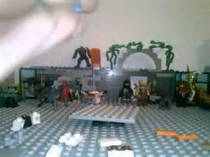 lego selber bauen lego minecraft eisengolem selber bauen