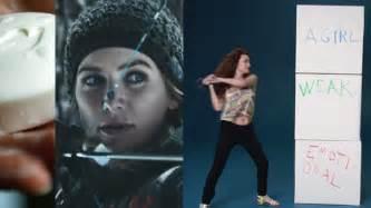 empowering ads  named    femvertising