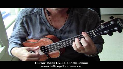 play pentatonic scales  ukulele ukelelaukelele