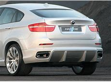 Aftermarket BMW X6 by Hartge autoevolution