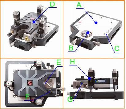 Scanning Probe Microscope Certus Spm Level
