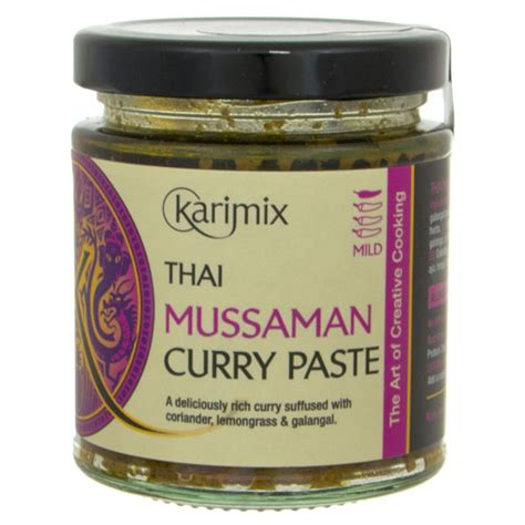 Kitchens Of India Paste Uk by Korma Curry Paste Karimix