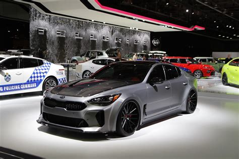 Kia, Honda Take Top Awards In Us News' Best Cars For The