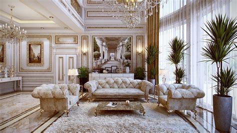 luxurious interiors inspired by louis era design