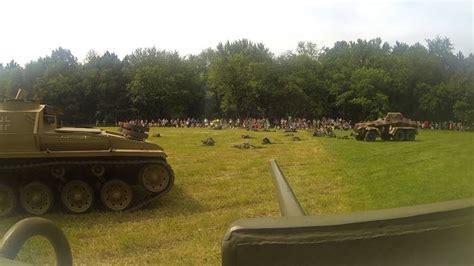 Peoria WWII Reenactment 2015