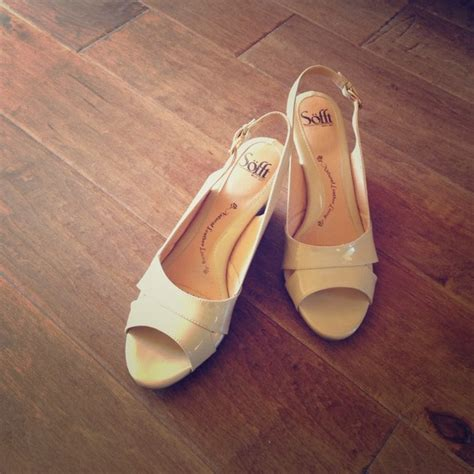 bone color shoes charles keith bone color light beige