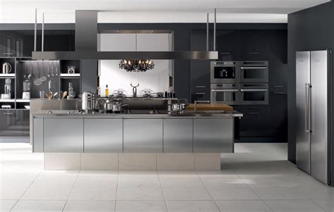 plus cuisine moderne belles cuisines modernes les photos des maisons les plus